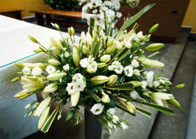 Addobbi floreali per matrimonio il Fiore all'Occhiello