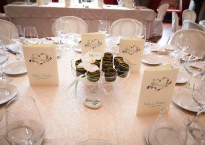 Addobbi floreali per allestire matrimonio