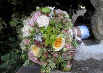 fiori bouquet sposa