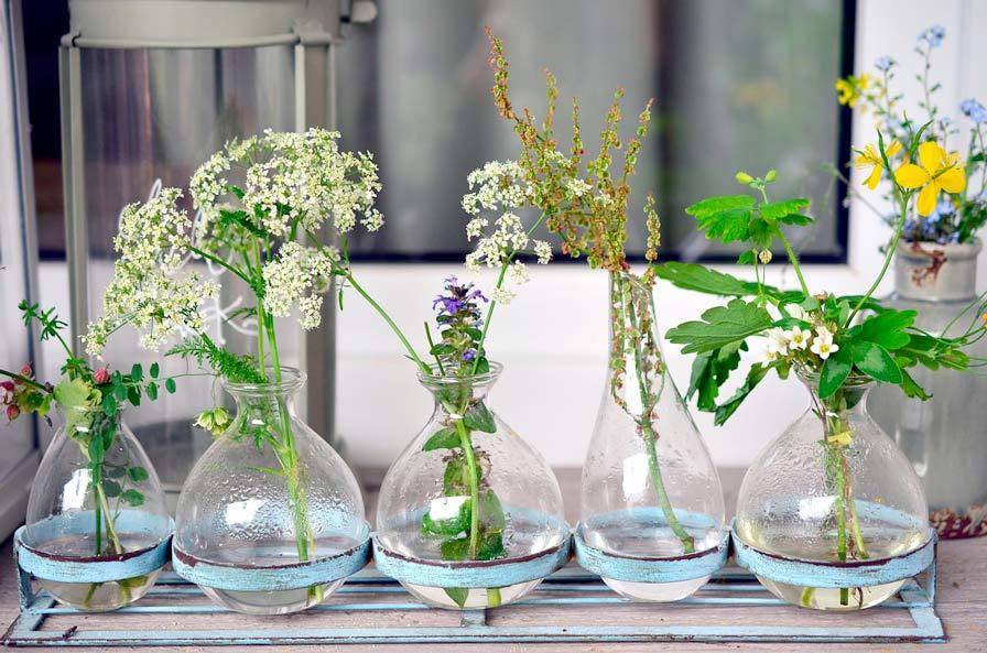 vasi creativi per giardinaggio fai da te