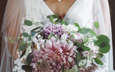 Con quali fiori comporre il Bouquet da sposa?