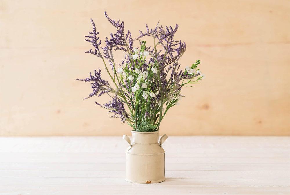 Fiori secchi: l'arte dell'essiccazione per mantenere i tuoi fiori
