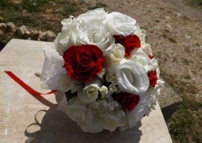 boquet della sposa
